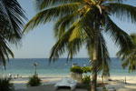 Accommadation Barra beach Inhambane Mozambique