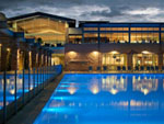 Crowne Plaza Hunter Valley Hotel