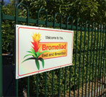 Bromeliad Bed and Breakfast