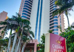 Crowne Plaze Surfers Paradise