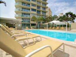 Hi Surf Beachfront Resort Apartments