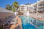 Kirra Palms Apartments
