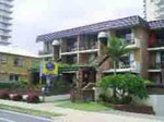 Kirra Vista Holiday Units