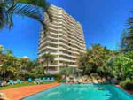 Surfers Beachside Holiday Apartments