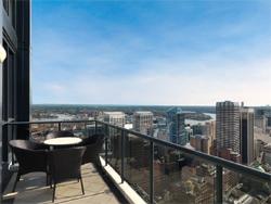 Meriton Serviced Apartments Pitt Street Sydney Australia