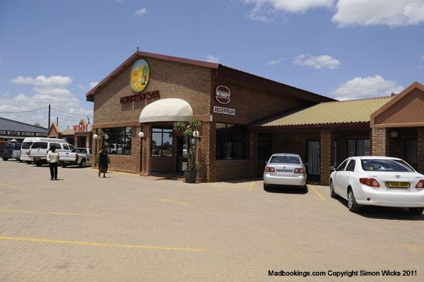 Palapye Botswana  City new picture : desert sands motel palapye 01