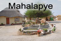 Botswana hotels and accommodation