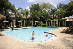 Gaborone Sun Hotel Botswana