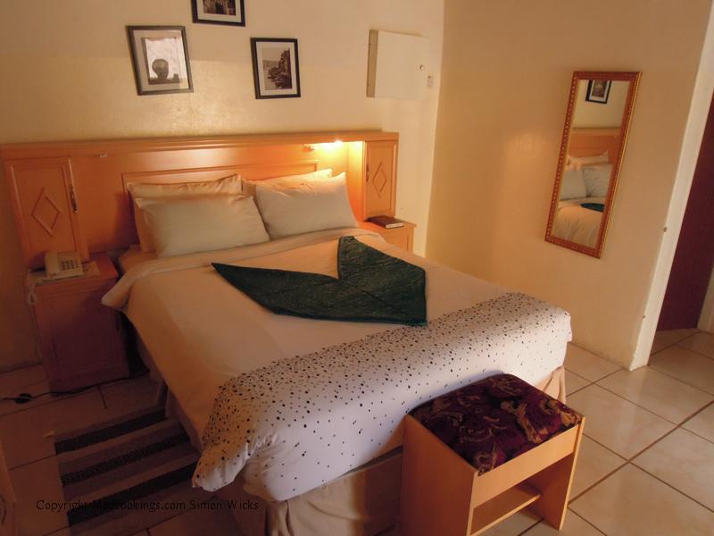 Mahalapye Botswana  City new picture : Photograph of Maeto Lodge Mahalapye Botswana
