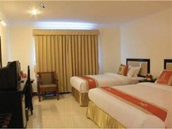 Cardamom Hotel And Apartment Phnom Penh Cambodia
