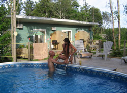 Nudists resorts in canada