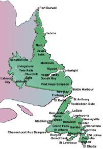Placentia Newfoundland and Labrador Canada Travel and Holiday guide ...