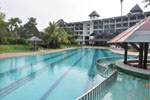 Desaru Damai Beach Resort