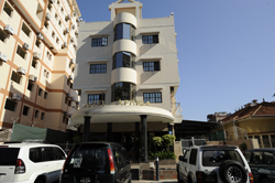 Hotel Africa Maputo Mozambique Hotels And Accommodation In Maputo - Hotel africa i maputo
