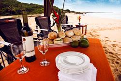 Machangulo Beach Lodge