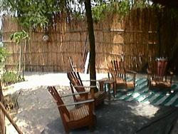 Machubo Beach Resort Maputo Mozambique Hotels Accommodation Lodges
