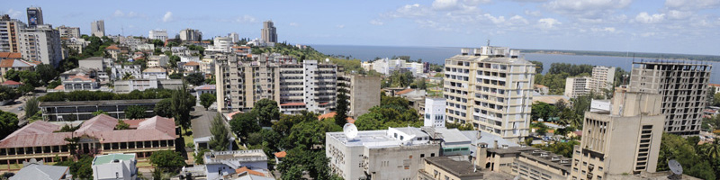 Maputo Mozambique  city images : Maputo Mozambique accommodation and hotels