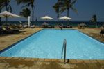 Pemba Beach Hotel and Spa