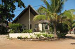 Albatroz Lodge, Tofo Mozambique