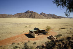 Tiras Camp and Self Catering