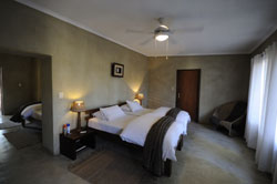 Onguma Bush Camp East Etosha