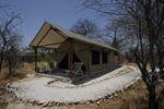 Mushara Bush Camp park