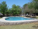 Mushara Lodge park