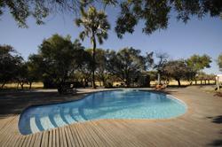 History – The Attack on Namutoni Fort - Jofie Lamprecht Safaris