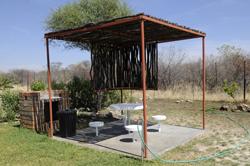 Pondoki Restcamp Grootfontein Namibia Hotels And