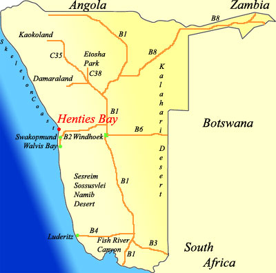 map of south africa showing kruger national park with Henties Bay Namibia on Henties bay namibia further 775501 besides Africa In Perspective as well Royalty Free Stock Image African Cape Buffalo Image19875146 likewise Western cape ac modation.
