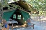 Mopane Tented Camp