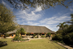 Khorab Safari Lodge Otavi