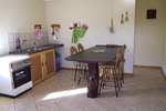 Mamselle Nature Camp