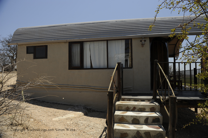 Photograph of ugab terrace lodge namibia namibia for Terrace home page
