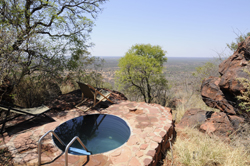 Waterberg plateau lodge waterberg namibia hotels and for Terrace of the endless spring location