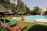 Hotel Safari Windhoek