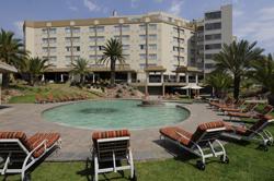 Safari Court Hotel Namibia