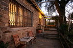 Vineyard Country Bed Breakfast