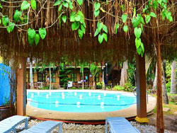 Alona Pyramid Beach Resort Room Rates