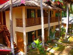 Alona Vida Beach Resort Coco Vida Bar Restaurant