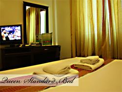 Euro Asia Hotel Angeles City Pampanga