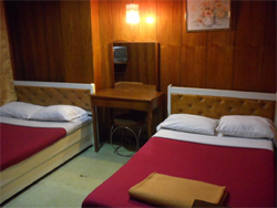 Rajah Soliman Hotel Baguio Accommodation Bookings Rates