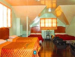 Tulip Apartelle Legarda Baguio City Accommodation Bookings
