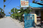 places to stay in Bantayan island