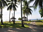 Bakhaw Beach Resort