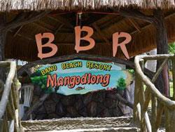 Bano Beach Resort In Camotes Island