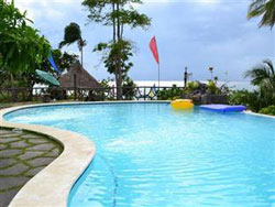 Bano beach resort camotes island accommodation bookings for Bano beach resort