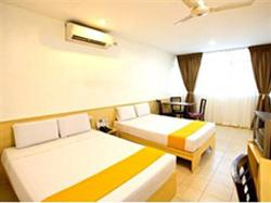 Cuarto Hotel Function Room