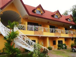 Sunny Point Hotel And Apartelle Davao Philippines