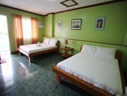 Blue Corals Beach Resort Malapascua Room Rates